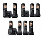 Kyпить Panasonic KXTGC22 Cordless Telephone - Black - Twin / Triple / Quad -From Argos на еВаy.соm