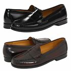 Cole Haan Mens Pinch Penny Slip On Moc Toe Business Casual Loafers Shoes