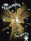 Flurries by D.G. Mago (English) Paperback Book Free Shipping!
