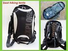 EPE Torino 55/65L Back Pack Travel Luggage Hiking Sport Backpack + Day Bag Black