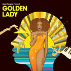 Reel People Present - Golden Lady NEW CD