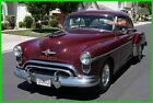 1950+Oldsmobile+Eighty%2DEight+Holiday+Coupe