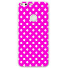 Polka Dot Mania Snap-on Hard Back Case Phone Cover for Google Google Pixel