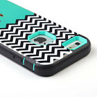 """Armor Shockproof Rugged Hybrid Rubber Hard Cover Case For iPhone 6 Plus 5.5"""""""