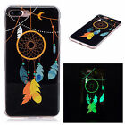 Pendents Fluorescence Luminous Soft Case Cover Glow In The Dark For Celephones