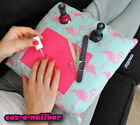 COZ-E-NAILBAR Manicure Cushion Tray for Painting Nails