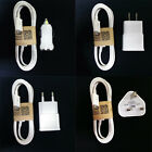 For Samsung Galaxy Note4 Note2 S4 S3 S2 USB Mooring EU UK US Plug Wall Car Charger