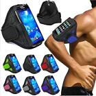 Hot Unisex Armband For Samsung Galaxy S3/S4/S5/S6/I9600 Sports Jogging Case Bags