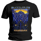 IRON MAIDEN Powerslave Dark T-SHIRT (All Sizes) NEW OFFICIAL Eddie Aces High