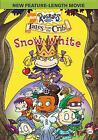 Rugrats:tales from the Crib Snow Whit - DVD Region 1 Free Shipping!