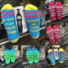 Custom wine socks If You can read this Bring Me a Glass of Wine Green/Blue/Red