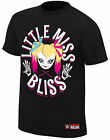 WWE ALEXA BLISS Little Miss Bliss OFFICIAL AUTHENTIC T-SHIRT