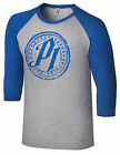 WWE AJ STYLES P1 Phenomenal One OFFICIAL RAGLAN T-SHIRT