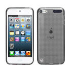 For Apple iPod Touch 5th 6th Gen TPU Rubber Skin Flexible Case Phone Cover <br/> IN-STOCK - FREE SHIPPING FROM THE USA - BEST SELLER!