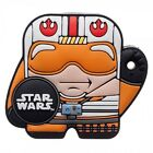 Star Wars Foundmi Bluetooth Tracker Tag - 6 Character Choices - Key Locator fnt
