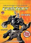 Geisters: Fractions of the Earth - Vol. 3 DVD Amime Crash 2005