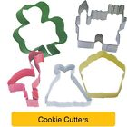 Shaped COOKIE CUTTERS - New Baby Shower - Baking Cake Biscuit Sandwich Toast