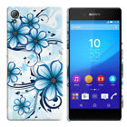 For Sony Xperia Z4 Z3+ Plus HARD Protector Back Case Phone Cover + PEN