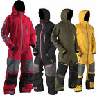 TOBE Privus Insulated Mono Suit One-Piece Snowmobile Outerwear Gear
