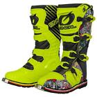 ONeal Rider Boot MX Cross Stiefel Motocross Motorrad Enduro Offroad Adventure
