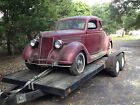 1936 Ford 5 Window Coupe Mostly complete