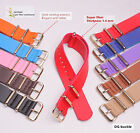 Goldenbutton Super fiber Watch band watch strap watch 10color available 10pcs