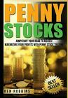 Penny Stocks by Ken Robbins (English) Hardcover Book