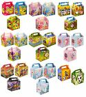 PARTY (Food/Lunch) BOXES - Large Range of Themes/Occasions/Patterns {Card}