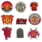MANCHESTER UNITED PIN BADGE - Official Football Club Merchandise (Gift, Xmas)