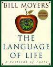 The Language of Life: A Festival of Poets by Bill Moyers (English) Paperback Boo
