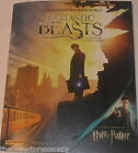 Panini FANTASTIC BEASTS and Where to Find Them / Harry Potter (61-90) Sticker