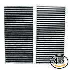 4x Cabin Air Filter for Honda 80292-S5A-003
