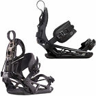 K2 Cinch CTC TC Snowboard binding Snowboard binding Step In Rear entry NEW