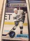 1995-96 Stadium Club NHL Hockey Base Card (1-225) PICK CHOICE from List by YFTS