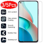 Tempered Glass Screen Protector For Xiaomi Redmi 8 8A 7 6A Note 5 6 7 8 9S 9 Pro