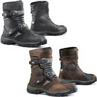 Forma Adventure Low Leather Waterproof Motorbike Motorcycle Sports Boots Enduro