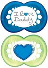 Mam Baby Soft Silicone,Perfect,Style, Soothers (Choose Yours)
