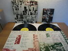 THE ROLLING STONES - EXILE ON MAIN ST 1972 GERMAN 1st DLP IN MINT CONDITION