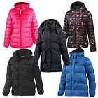 adidas Originals women's down jacket Casual jacket Winter Jacket lined new