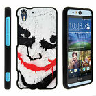 For HTC Desire EYE Slim Fitted Hard Cover Plastic Snap On Case + Stylus Pen