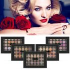Professional Makeup 35 Colors Shimmer/Matte Eye Shadow Palette Cosmetic Set B20E