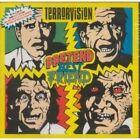 TERRORVISION Pretend Best Friend CD UK Total Vegas 1994 4 Track Part 1 With