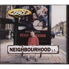 SPACE (LATE 90'S GROUP) Neighbourhood CD UK Gut 1996 4 Track Radio Edit Part 2