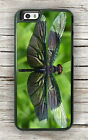 DRAGONFLY INSECT #7 CASE FOR iPHONE 7 or 7 PLUS -jfg4Z