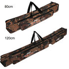 Fashion New Fishing Rod Holdall Bags Outdoors Organizer Tackle Rod Carry Case