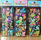 3D Puffy Tinker bell Stickers Kids Scrapbooking&Paper Crafts stickers gift