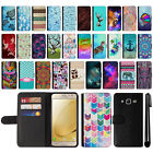 For Samsung Galaxy J2 2016 J210 2nd Gen Design Flip Wallet POUCH Case Cover +Pen
