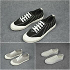New Men's Shoes Fashion Breathable Casual Canvas Driving shoes