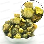 Premium Organic Fetal Chrysanthemum Tea Golden Herbal Flower Buds Health #3031
