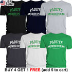 Paddy's Irish Pub T-Shirt Funny It's Always Sunny in Philadelphia Bar TV Show FX